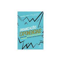 Livro - Organizacoes Exponenciais - Ismail - Hsm