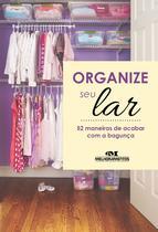 Livro - Organize seu Lar -