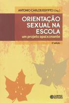 Livro - Orientação sexual na escola -