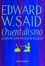 Livro - Orientalismo -