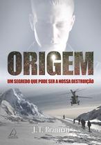 Livro - Origem -