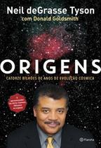 Livro - Origens -