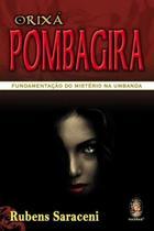 Livro - Orixá Pombagira -
