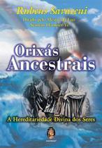 Livro - Orixás ancestrais -