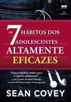 Livro - Os 7 hábitos dos adolescentes altamente eficazes -