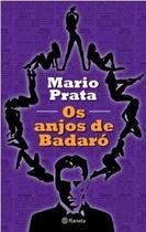 Livro - Os anjos de Badaró -