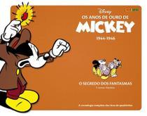 Livro - Os Anos de Ouro de Mickey: 1944 - 1946 - Volume 1 -