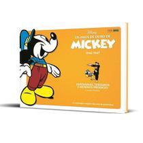 Livro - Os Anos de Ouro de Mickey: 1946 - 1947 -
