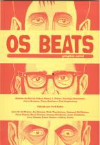 Livro - Os Beats: Uma graphic history -