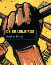 Livro - Os brasileiros -