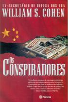 Livro - Os conspiradores -
