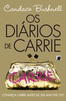 Livro - Os diários de Carrie -