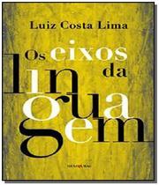 Livro - Os eixos da linguagem -