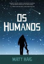 Livro - Os Humanos -