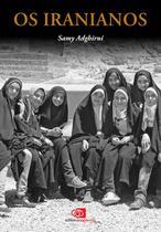 Livro - Os iranianos -