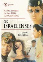 Livro - Os Israelenses -