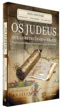 Livro - Os judeus que construiram o Brasil -