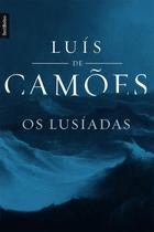 Livro - Os Lusíadas (edição de bolso) -
