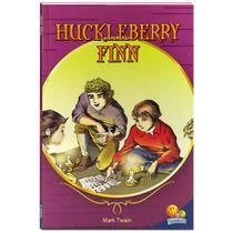 Livro - Os mais famosos contos juvenis: Huckleberry Finn -