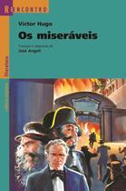 Livro - Os miseráveis -