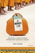 Livro - Os Monges e Eu -