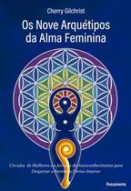 Livro - Os Nove Arquétipos da Alma Feminina -