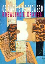 Livro - Os papéis de Picasso -