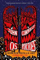 Livro - Os portões (Vol. 1 As aventuras de Samuel John) -