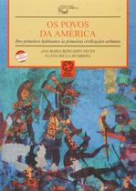 Livro - Os povos da América -