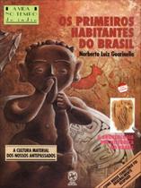 Livro - Os primeiros habitantes do Brasil -