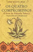 Livro - Os quatro compromissos -