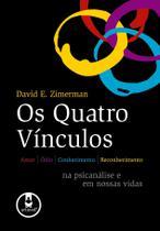 Livro - Os Quatro Vínculos -