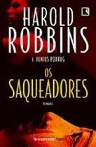 Livro - Os saqueadores -