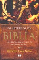 Livro - OS SEGREDOS DA BÍBLIA -