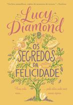 Livro - Os segredos da felicidade -