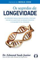 Livro - Os segredos da longevidade -