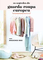 Livro - Os segredos do guarda-roupa europeu -