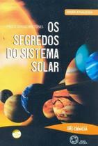 Livro - Os segredos do sistema solar -