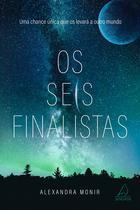 Livro - Os seis finalistas -