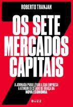 Livro - Os sete mercados capitais -
