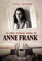 Livro - Os sete últimos meses de Anne Frank -