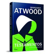 Livro - Os Testamentos -