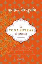 Livro - Os Yoga Sutras de Patanjali -