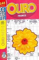 Livro - Ouro Franco - Ouro médio - Nº 27 -