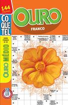 Livro - Ouro Franco - Ouro médio - Nº 29 -