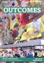 Livro - Outcomes Upper Intermediate -