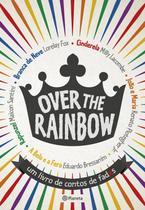 Livro - Over the rainbow -
