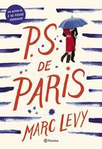 Livro - P.S. de Paris -