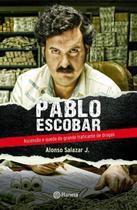 Livro - Pablo Escobar -