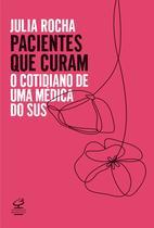 Livro - Pacientes que curam -